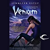 Venom: Elemental Assassin, Book 3 | [Jennifer Estep]
