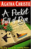 A Pocket Full of Rye (0006752497) by Agatha Christie