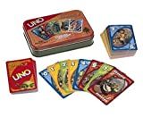 Shrek The Third Special Etd Uno Card Game