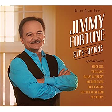 Jimmy Fortune Hits Amp Hymns Cd Inspirational