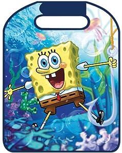 Nickelodeon Baby Back Seat Protector Spongebob