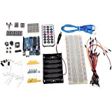 Alcoa Prime Hot Sale High Quality New Basic Starter Learning Kit UNO For Arduino Basics Hot Sale High Quality
