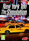 New York Taxi: The Simulator  (PC)