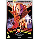 Flash Gordon (Silver Aniversary Edition)  [1980] [DVD]by Sam J. Jones