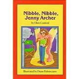 Nibble, Nibble, Jenny Archer (Springboard Books)