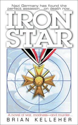 Iron Star, Brian Kelleher