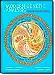 Modern Genetic Analysis, w. CD-ROM: I...