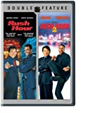 Rush Hour & Rush Hour 2 [DVD] [2008] [Region 1] [US Import] [NTSC]