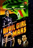echange, troc Devil Girl From Mars