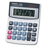 Canon Office Products LS-82Z Business Calculator