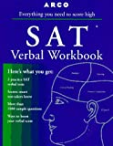 img - for Sat Verbal Workbook (Sat Verbal Workbook, 6th ed) book / textbook / text book