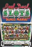 Reel Deal Slots Bonus Mania - PC