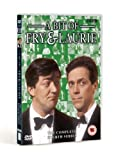 A Bit Of Fry & Laurie - Series 4 [DVD] [1989]