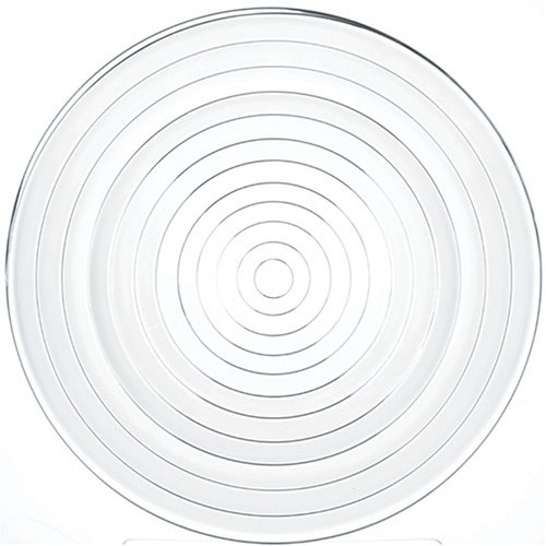 Nachtmann Dancing Stars Tango 9 -Inch Salad Plate, Set of 2