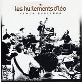 echange, troc Les Hurlements D'Léo - Temps Suspendu
