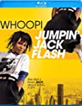 Jumpin' Jack Flash BD [Blu-ray]