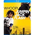 Jumpin Jack Flash [Blu-ray] [1986] [US Import]