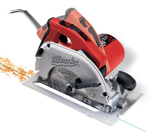Milwaukee 6390-21 7-1/4-Inch Circular Saw