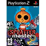 Splatter Master (PS2)by 505 Games