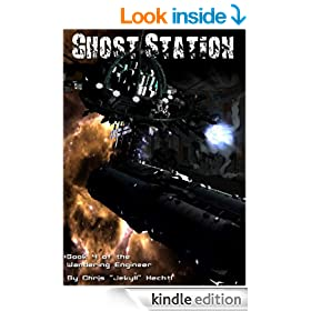 Ghost Station (The Wandering Engineer Book 4)