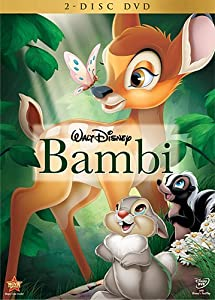 Bambi (2-Disc DVD) (Bilingual)