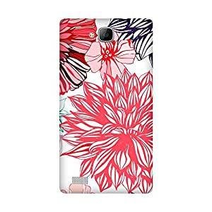 Super Cases Premium Designer Printed Case for Huawei Honor 3C