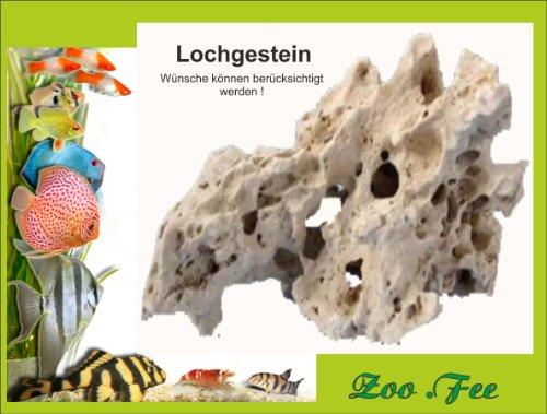 5-kg-Lochgestein-gro-Aquarium-Malawibecken-Dekoration