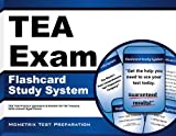 img - for TEA Exam Flashcard Study System: TEA Test Practice Questions & Review for the Treasury Enforcement Agent Exam (Cards) book / textbook / text book