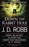 img - for Down the Rabbit Hole book / textbook / text book