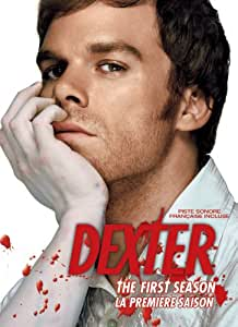 Dexter: The Complete First Season / Saison 1 (Bilingue) (Bilingual)