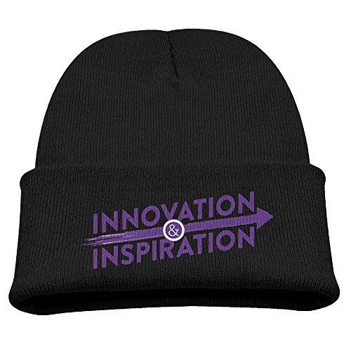 innovation-inspiration-logo-unisex-winter-skull-cap-cap-for-kid