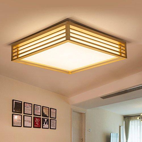 blyc-chambre-minimaliste-moderne-lampe-lumiere-nordique-creatif-plafonnier-bois-massif-simple-led-pl