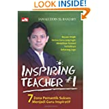 Inspiring Teacher 1 (Indonesian Edition)