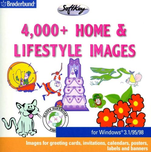 4,000+ Home & Lifestyle Images