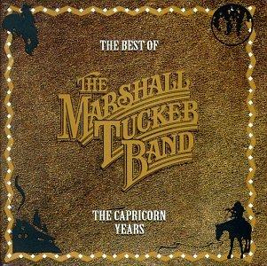 The Marshall Tucker Band - Best of Marshall Tucker Band: Capricorn Years - Zortam Music