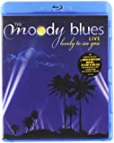 Lovely to See You: Live [Blu-ray] [Import anglais]