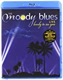The Moody Blues - Lovely To See You/Live [Blu-ray]
