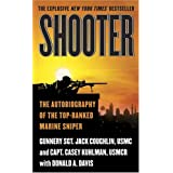 Shooter: The Autobiography of the Top-Ranked Marine Sniperby Jack Coughlin