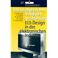 Umweltgerechte Produktgestaltung: ECO-Design in der elektronischen Industrie