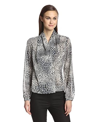 Zelda Women's Alston Printed Top