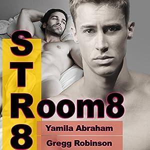 Str8 Room8 Audiobook