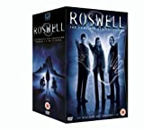 Roswell - Season 1-3 [DVD] [2000]