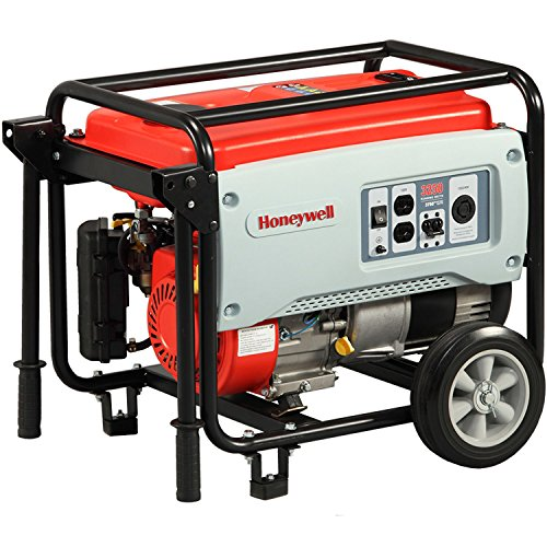 Honeywell 3250 Watt Portable Generator MegaDeal B00P5J0ON4