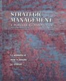img - for Strategic Management, Combined (Dryden Press Series in Management) book / textbook / text book