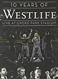 Westlife - Live at Croke Park [DVD]