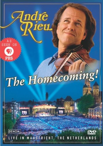 Homecoming [DVD] [Region 1] [US Import] [NTSC]