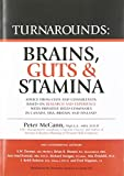 img - for Turnarounds: Brains, Guts & Stamina book / textbook / text book