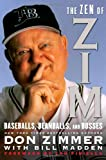 The Zen of Zim: Baseballs, Beanballs, and Bosses