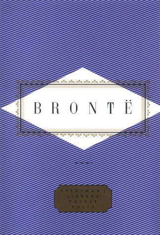 Emily Bronte: Poems: Pocket Poets (Everyman