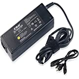 Laptop/Notebook AC Adapter/Power Supply Charger+Cord for HP compatible models